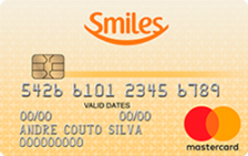 Banco do Brasil Smiles Mastercard® Internacional