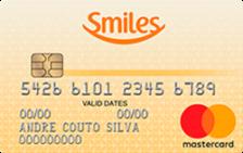 Banco do Brasil Smiles Mastercard® Internacional