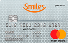 Banco do Brasil Smiles Mastercard® Platinum