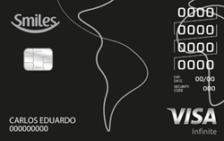 Banco do Brasil Smiles Visa Infinite