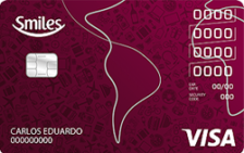 Banco do Brasil Smiles Visa Internacional