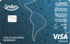 Banco do Brasil Smiles Visa Platinum