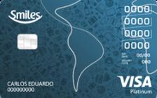 Banco do Brasil Smiles Visa Platinum