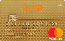Banco do Brasil Smiles Mastercard® Gold