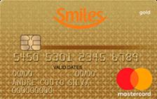 Banco do Brasil Smiles Mastercard® Gold