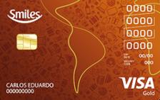 Banco do Brasil Smiles Visa Gold