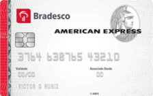 Bradesco American Express® Credit