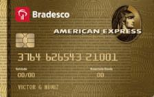 Bradesco American Express® Gold Credit