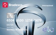 Bradesco Elo Internacional – Função Crédito
