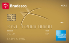 Bradesco Gold American Express