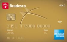 Bradesco Gold American Express