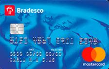 Bradesco Mastercard® Internacional
