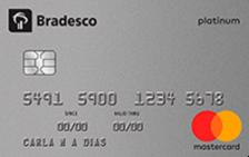 Bradesco Mastercard® Platinum