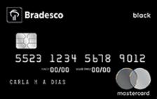 Bradesco Mastercard Black