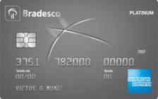 Bradesco Prime Platinum American Express