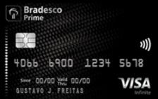 Bradesco Prime Visa Infinite