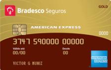 Bradesco Seguros American Express® Gold