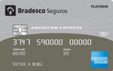 Bradesco Seguros Platinum American Express®