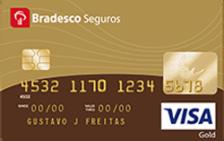 Bradesco Seguros Visa Gold