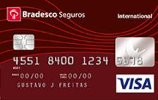 Bradesco Seguros Visa Internacional