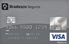 Bradesco Seguros Visa Platinum