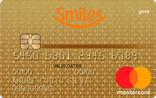 Bradesco Mastercard Smiles Gold