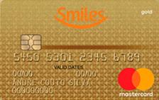 Bradesco Mastercard Smiles Gold