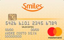 Bradesco Smiles Mastercard® Internacional