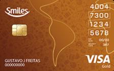 Bradesco Smiles Visa Gold