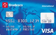 Bradesco Visa Internacional