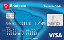 Bradesco Visa Nacional