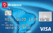 Bradesco Visa Nacional Básico