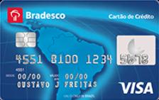 Bradesco Visa Universitário Nacional