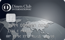 Diners Club International Exclusive