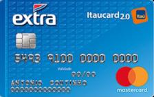 EXTRA Itaucard 2.0 International MasterCard