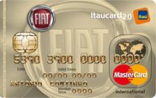 FIAT Itaucard 2.0 International MasterCard