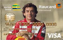 IAS Itaucard Internacional Visa