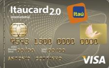 Itaucard 2.0 International Visa