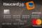 Itaucard 2.0 Platinum Programa Sempre Presente MasterCard