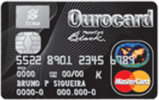 Ourocard Estilo Mastercard Black