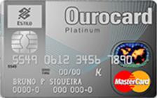 Ourocard Estilo Platinum Mastercard