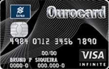 Ourocard Estilo Visa Infinite