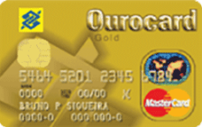 Ourocard Gold Mastercard