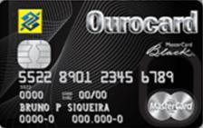 Ourocard Mastercard Black