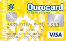 Ourocard Universitário Internacional