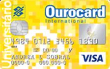 Ourocard Universitário Internacional