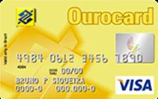 Ourocard Visa Nacional