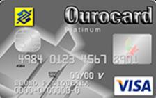 Ourocard Visa Platinum
