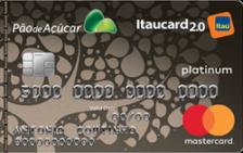 Pão de Açúcar Itaucard 2.0 Platinum