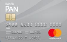 PAN Mastercard Platinum